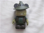 Villains Series 4 McLeach Vinylmation