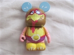 Zooper Heroes Series Chicken Vinylmation