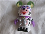 Zooper Heroes Series Cow Vinylmation