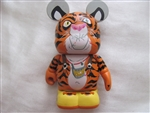 Zooper Heroes Series Tiger Vinylmation
