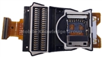 SD SLOT FLEX CABLE