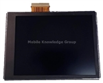 COLOR LCD BLACK FRAME