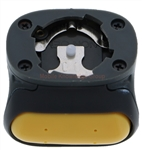 RS409 YELLOW TRIGGER BUTTON