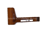 STD RANGE FLEX CABLE SE 960