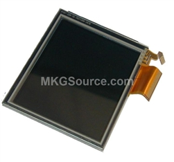 LCD COLOR DISPLAY W/  DIGITIZER