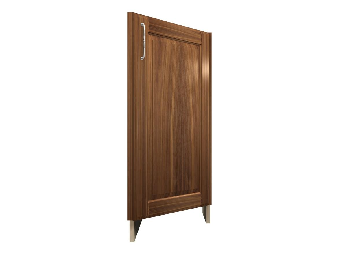 1 door 45 degree transition cabinet