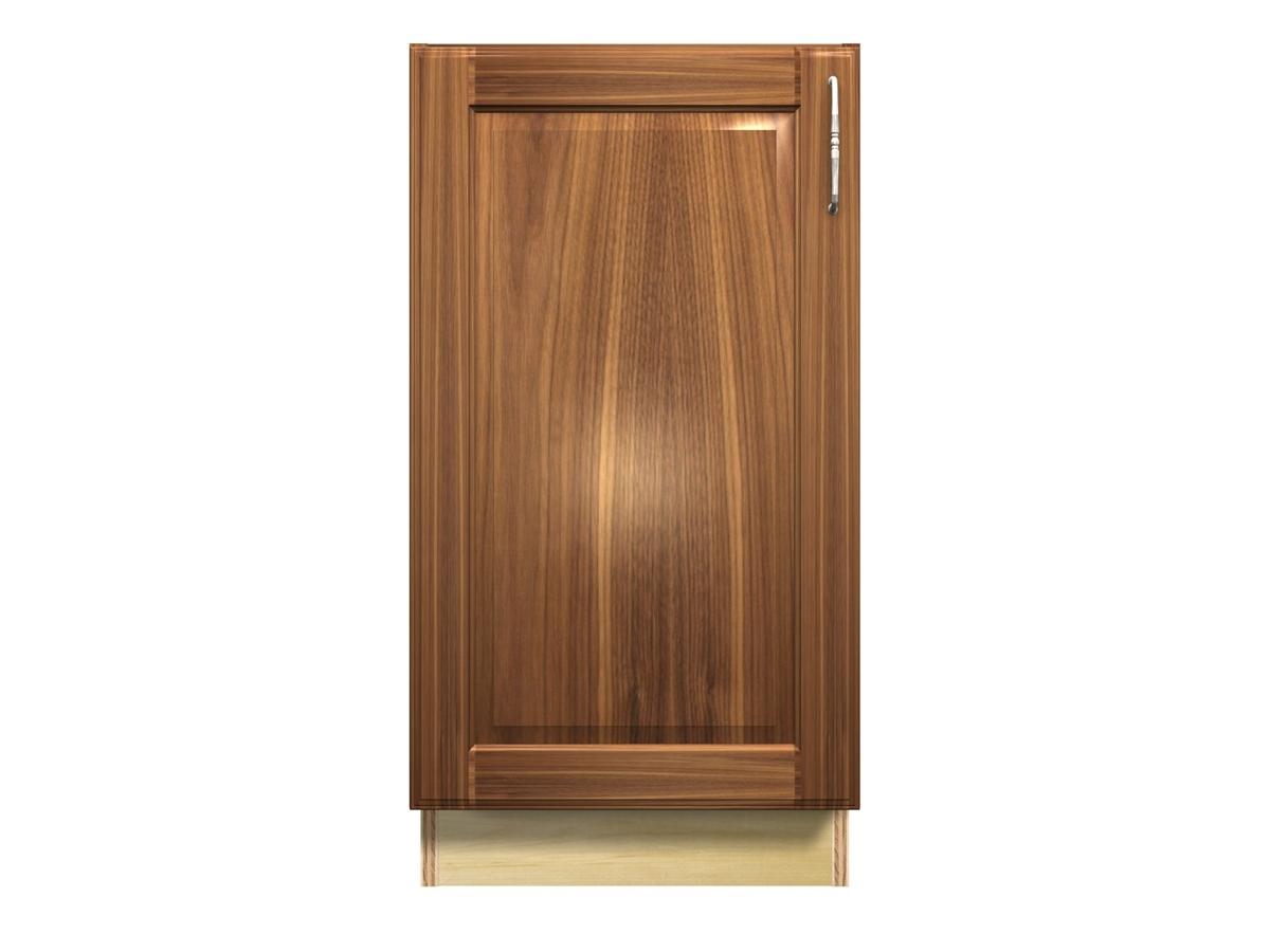 1 door base cabinet with heavy duty mixer lift