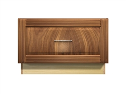 1 drawer base cabinet