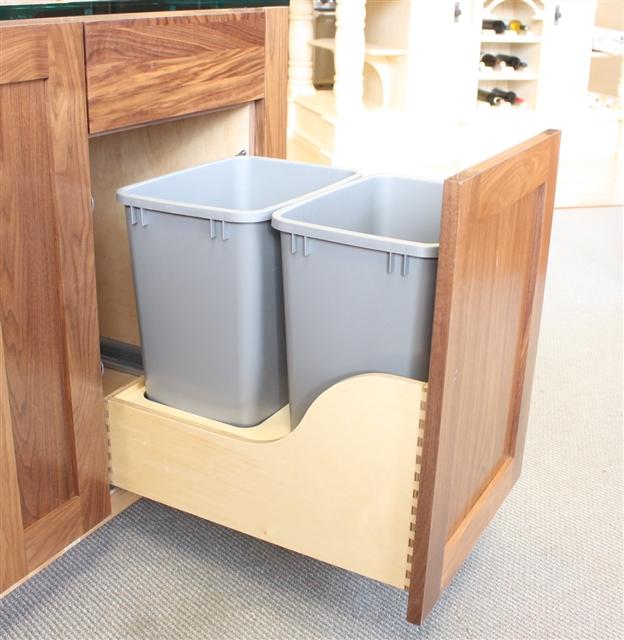 Bon Barker Cabinets