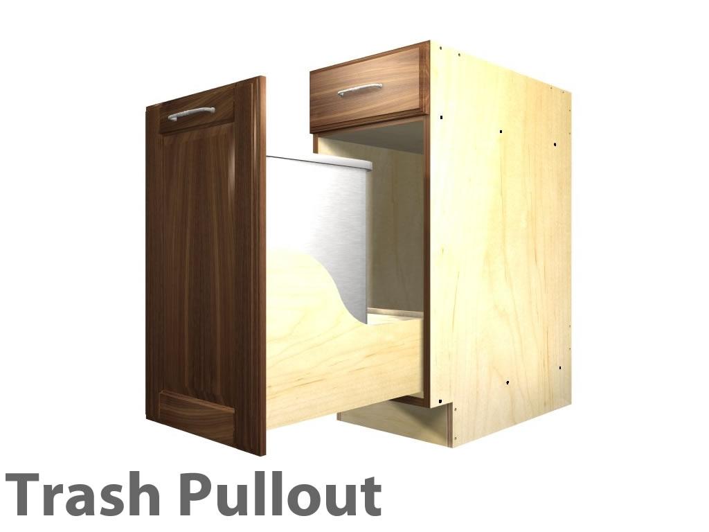 d x cabinet cans can soft h pull trash vogt double in close out platinum qt w knape plastic silver p