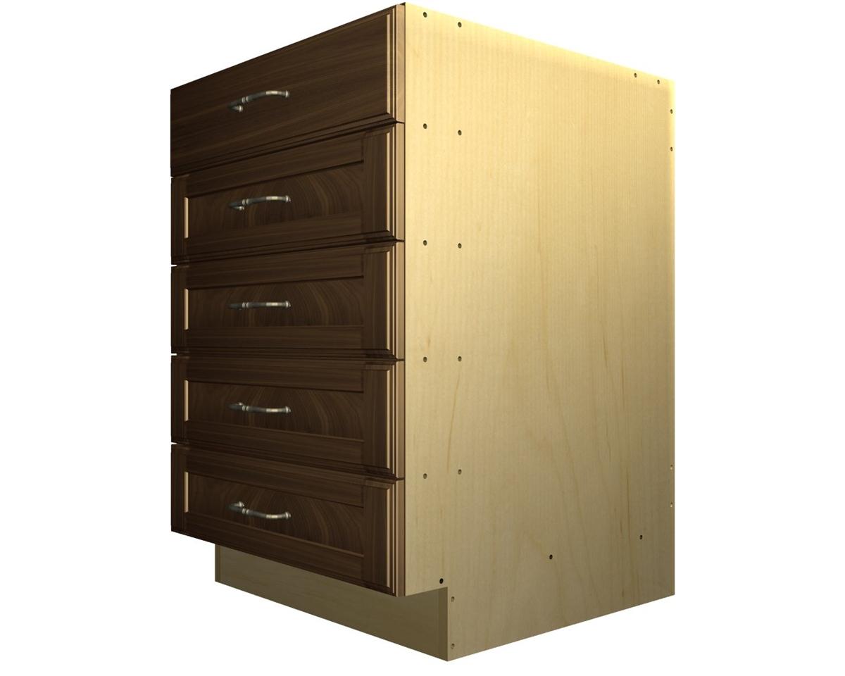 Barker Cabinets