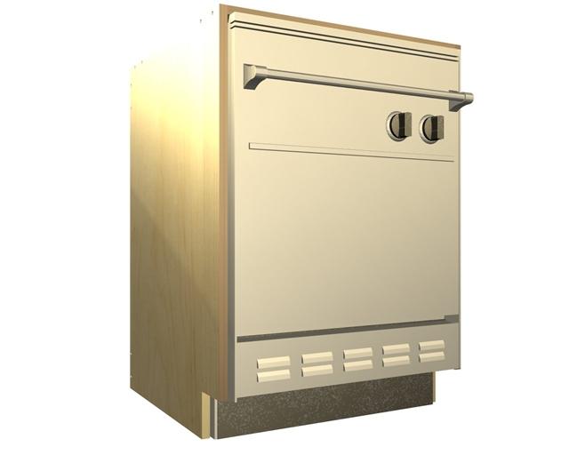 Top Standard Base Appliance Case NZ56