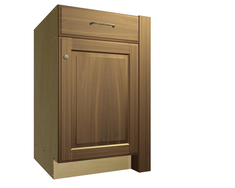Kitchen Cabinet Filler