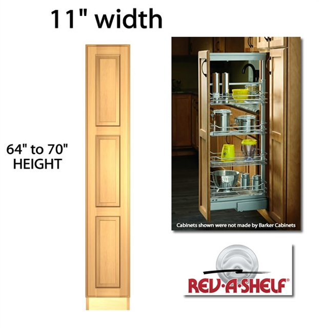 Pantry Pullout Cabinet 11\