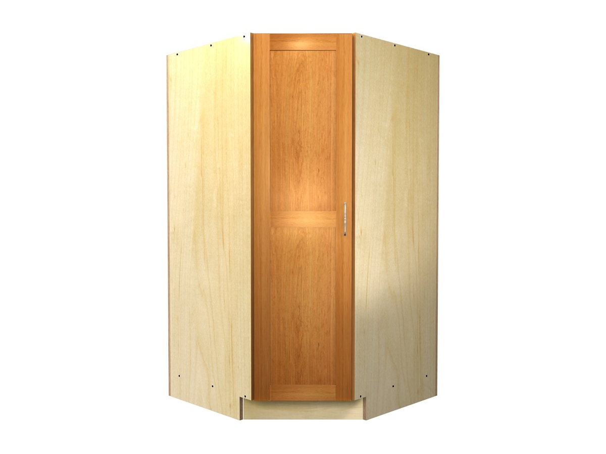 Ideal 45 degree tall cabinet CQ89