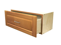 1 drawer wall cabinet