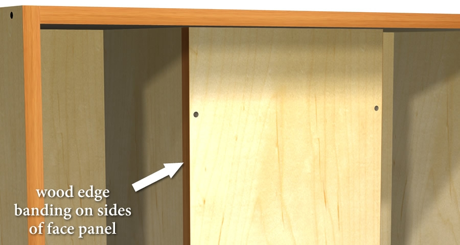 2 door wall cabinet with vented ... : vented door - pezcame.com