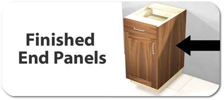 RTA Base Cabinets