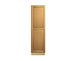 1 door tall pantry cabinet