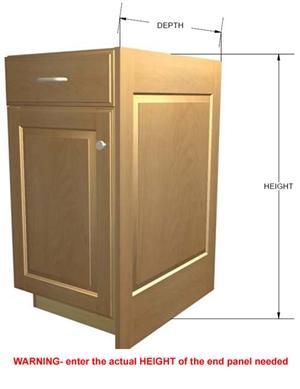 Delightful Barker Cabinets