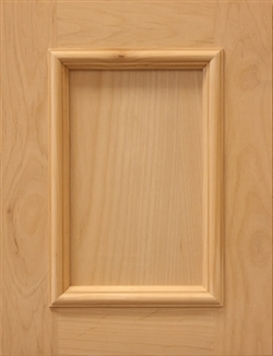 Boise Inset Panel  Sample Cabinet Door