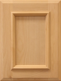 Los Angeles Inset Panel  Sample Cabinet Door
