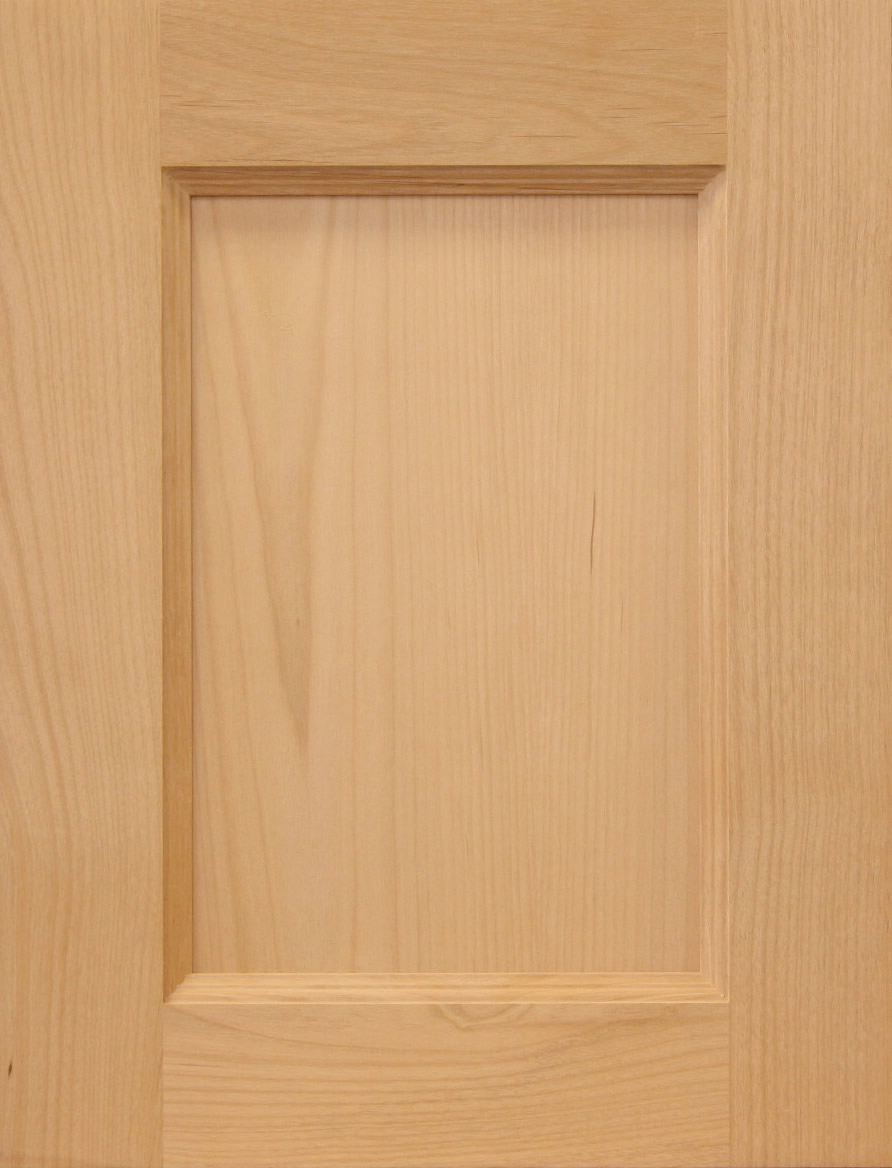 San Antonio Inset Panel Sample Cabinet Door