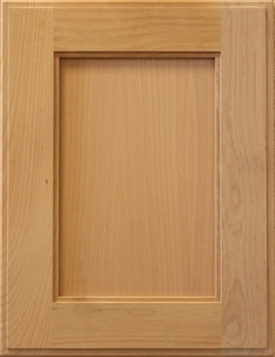 San Francisco Inset Panel  Sample Cabinet Door