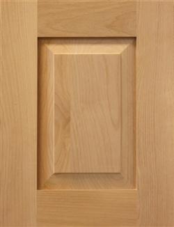 Shaker RAISED Panel S&le Cabinet Door ... & Door Samples