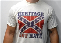 Heritage Not Hate T-Shirt