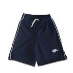 UNISEX ADULT NAVY ATHLETIC SHORT