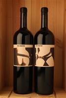 2010 SQN Five Shooter Syrah and Grenache Magnum Set, 1.5L OWC