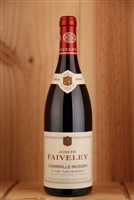 2016 Domaine Faiveley Les Charmes, Chambolle-Musigny Premier Cru, 750ml