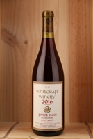 2016 Whitcraft Winery Pence Ranch Mt Eden Clone Pinot Noir