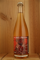 2017 Côme Isambert ft Frukstereo 50 Percent Apple, Pear & Quince Cider, 750ml