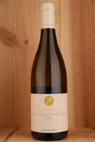 2018 Maison Chantereves Bourgogne Chardonnay, 750ml