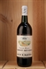 1968 Louis M. Martini 'California Mountain' Cabernet Sauvignon, 750ml
