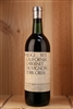 1975 Ridge Vineyards York Creek Cabernet Sauvignon, 750ml