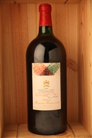 1979 Chateau Mouton Rothschild, 5 Liter!! OWC