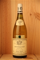 1986 Louis Jadot Montrachet, 750ml