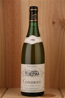 1988 Georges Vernay Condrieu, 750ml