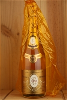 1990 Louis Roederer Cristal Millesime Brut in tissue, 750ml