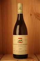 1997 Carillon Bienvenue Batard Montrachet, 750ml