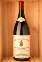 1999 Beaucastel Hommage a Jacques Perrin 3 Liter, 3L