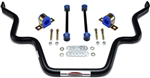 Roadmaster Suspension Solutions Anti-Sway Bars  SWAY/TRAC BAR COMBO W16-W18