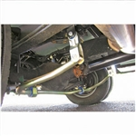 Roadmaster Anti-Sway Bar - Motorhome: Ford E350/450, 1-3/8 inch front, 1992-2009 | 1139-115