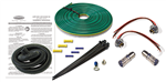 Roadmaster Universal 4-Wire Towed Vehicle Trailer Wiring Kit | 154