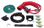 Roadmaster Diode 7-Wire to 6-Wire Flexo-Coil Wiring kit All-in-one Towed Vehicle Wiring Kits