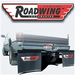 "Roadmaster 102"" Roadwing Removeable Flaps 
