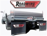 "Roadmaster 69"" Removeable Mud Flap 